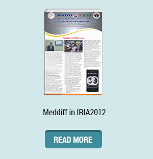 Meddiff in IRIA2012
